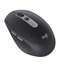 Logitech Ret. Wireless Mouse m590 Black Silent/ RETURNED (refurbished)