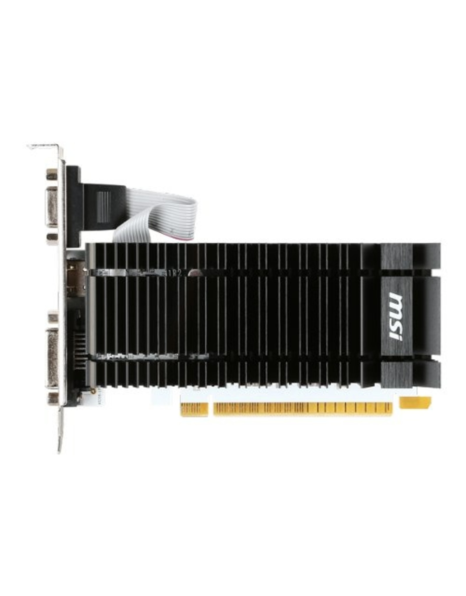 MSI VGA  NVIDIA GeForce GT 730 2 GB GDDR3