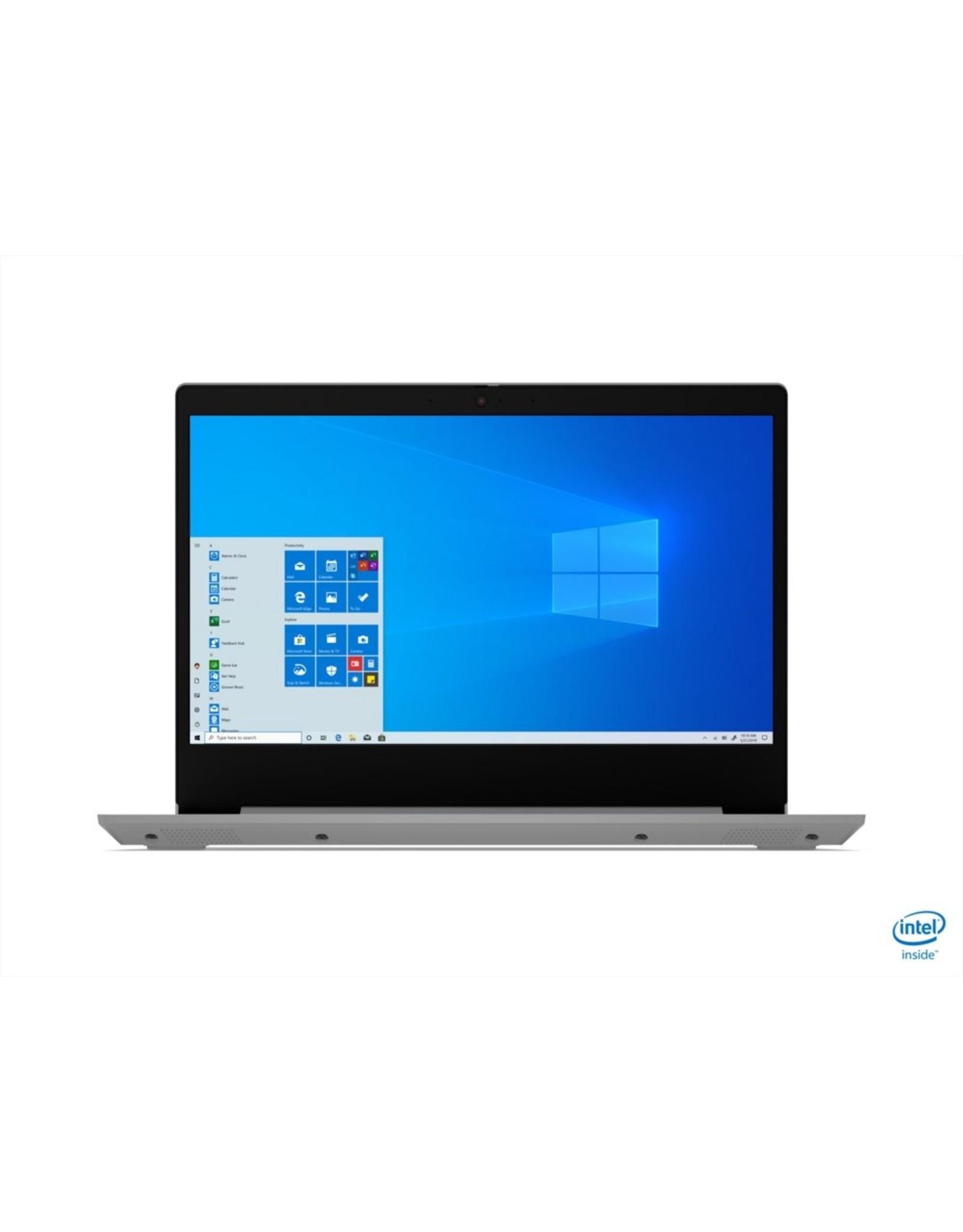Lenovo 14IIL05 14 F-HD i5-1035G1  / 8GB / 512GB / MX330 W11
