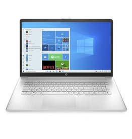 Hewlett Packard HP 17.3 HD / Ryzen 3 3250U / 8GB / 256GB / W11H