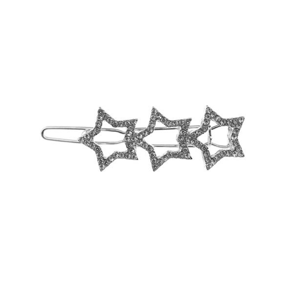 Haarclip Clayre & Eef sterren