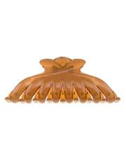 Goudhaartje Haarklem bruin oranje large