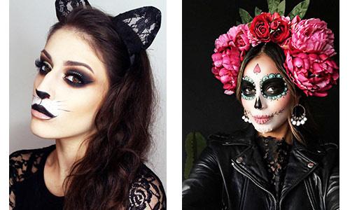 Haarbloem en kat oren kant zwart haaraccessoires.jpg