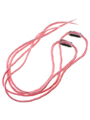 Jwelu Dreadlocks clip-on Jwelu roze
