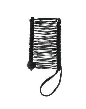 EZ comb basic zwart
