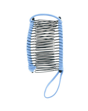 EZ comb basic blauw