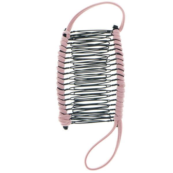 Goudhaartje EZ comb basic roze