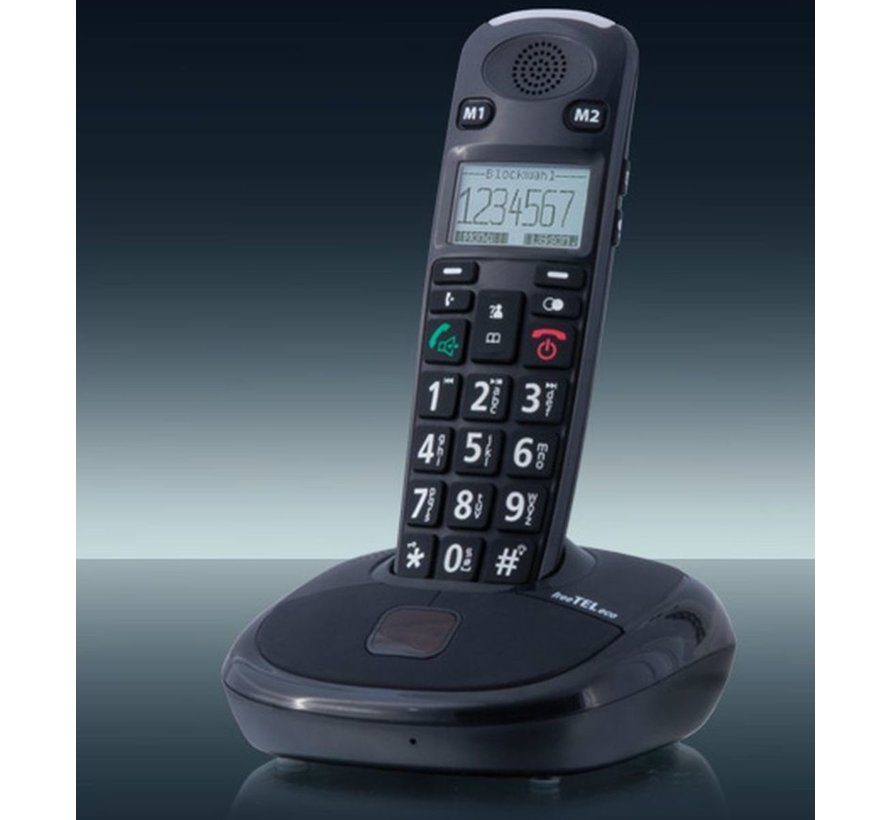 Humantechnik Freetel Eco DECT