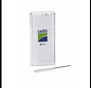 Cedis CEDIS Spiraalborsteltje 5.0 MM