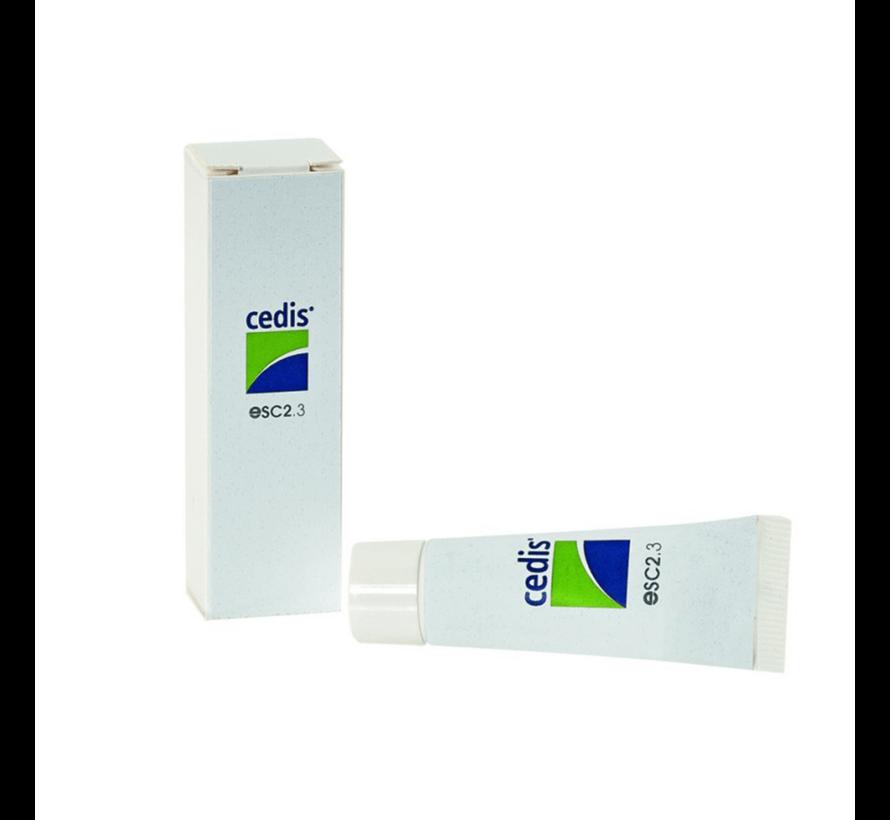 Cedis Aloë Vera Gel tube van 5ml ESC 2.3