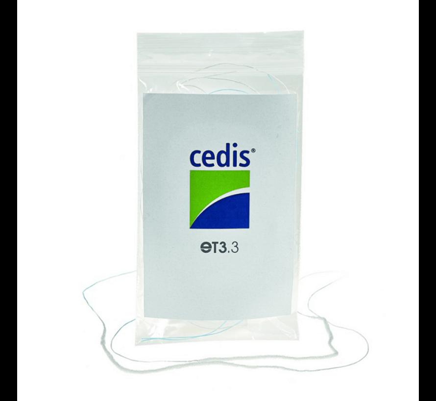 CEDIS  ET3.3 Otofloss Mini < 0.9mm