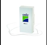 Cedis CEDIS ET3.5 Otofloss >  0.9mm  ET3.5
