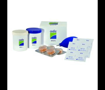 Cedis CEDIS ESET 5 Reinigungsset für Ohrpasstücke