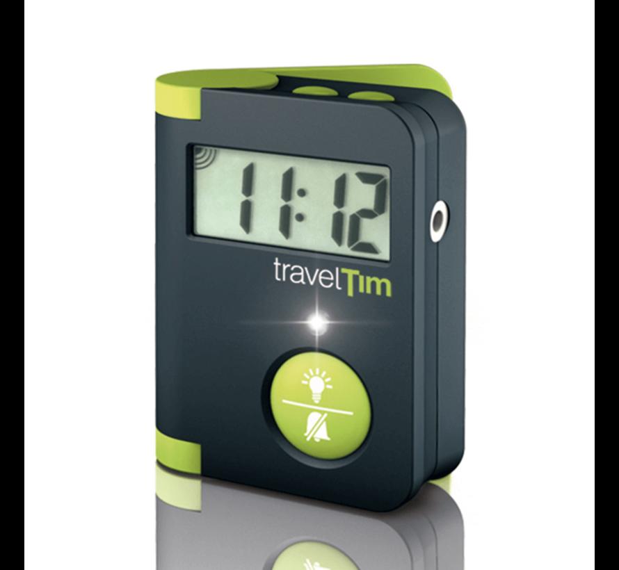 TravelTim reis trilwekker