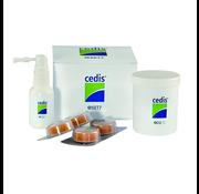 Cedis CEDIS ESET 7 Reiniging en droogset (Spray)
