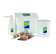 Cedis CEDIS ESET 7 Reinigungs- und Trocknungsset (Spray)