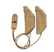 Ear Gear Cochlea-Implantat-Etui für Ear Gear für CI