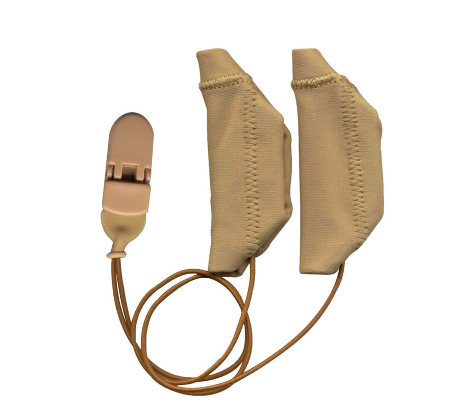 Cochlea-Implantat-Etui für Ear Gear für CI