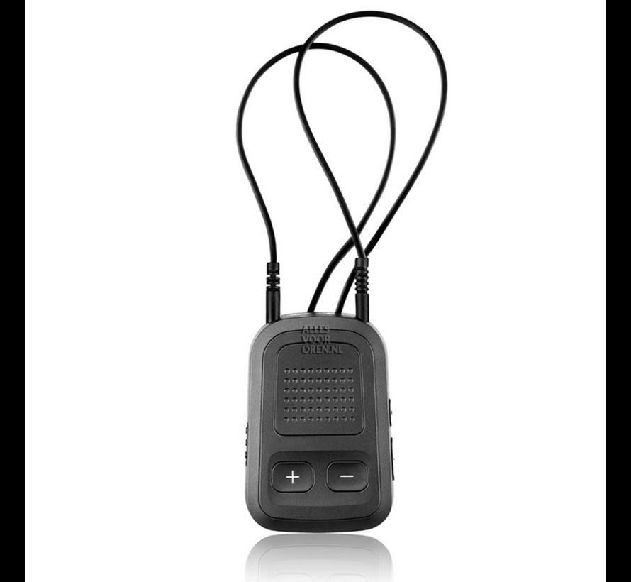 Unitron uDirect 3 Telefoon & audio koppeling