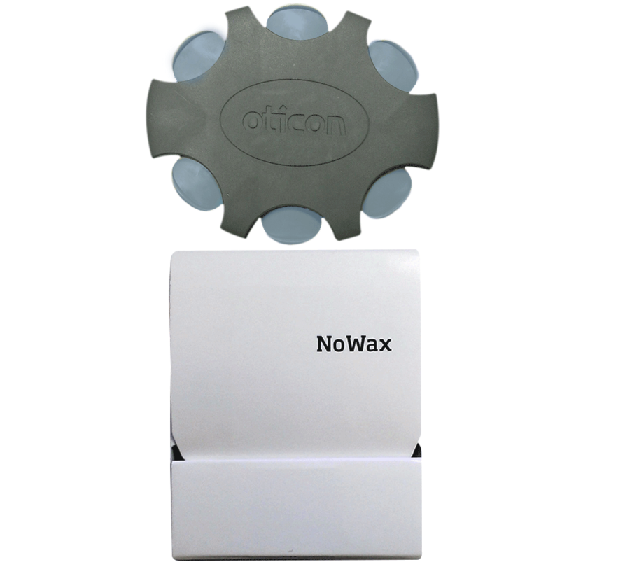 Oticon NoWax Cerumenfilter