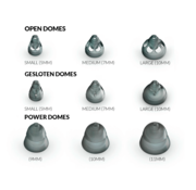 Unitron Unitron domes