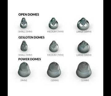 Unitron Unitron Smokey domes