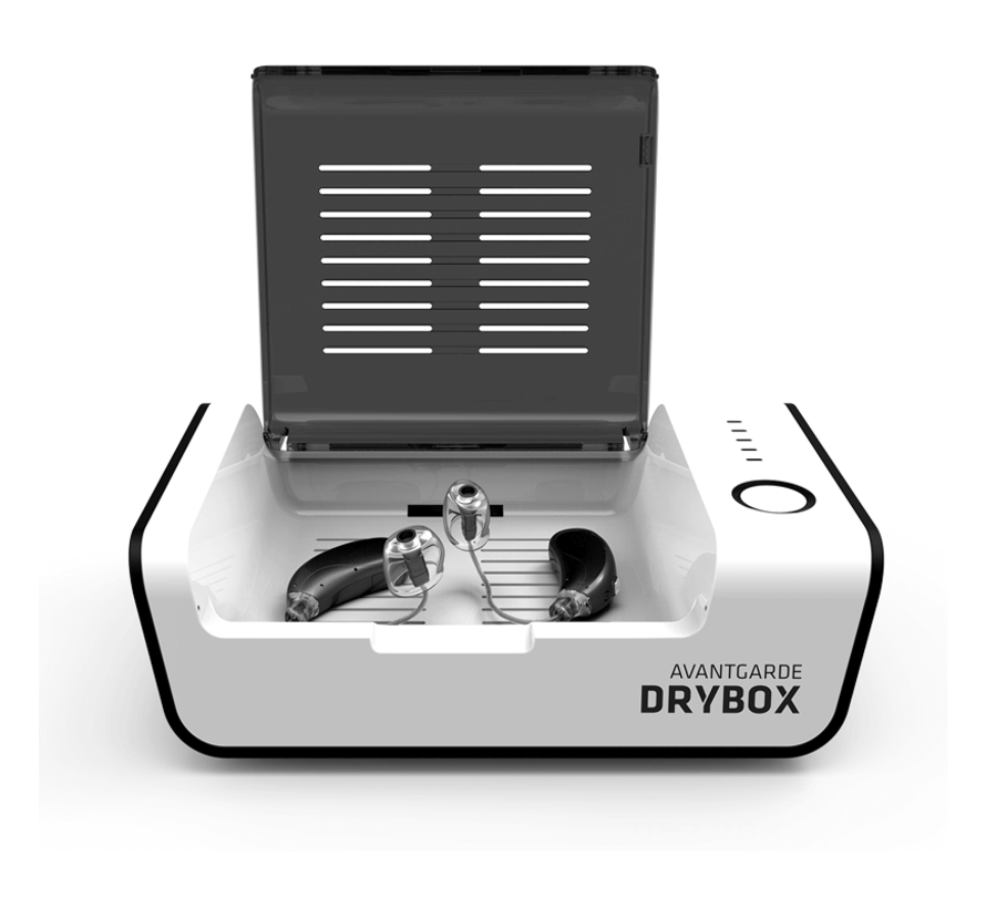 DRYBOX 3.0 Avantgarde + UV-C