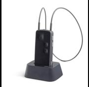 Oticon Lose Induktionsschleife für Ponto und Connectline Streamer