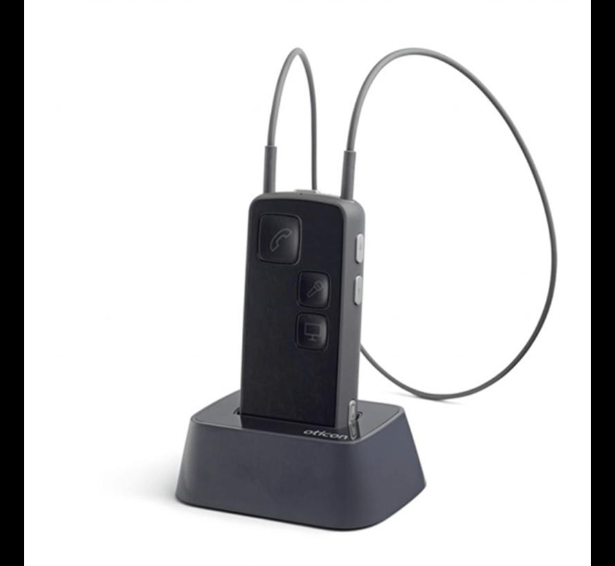 Lose Induktionsschleife für Ponto und Connectline Streamer