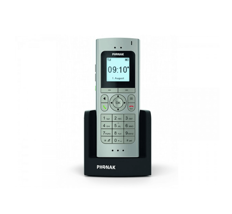 Phonak Dedct CP II Telefon