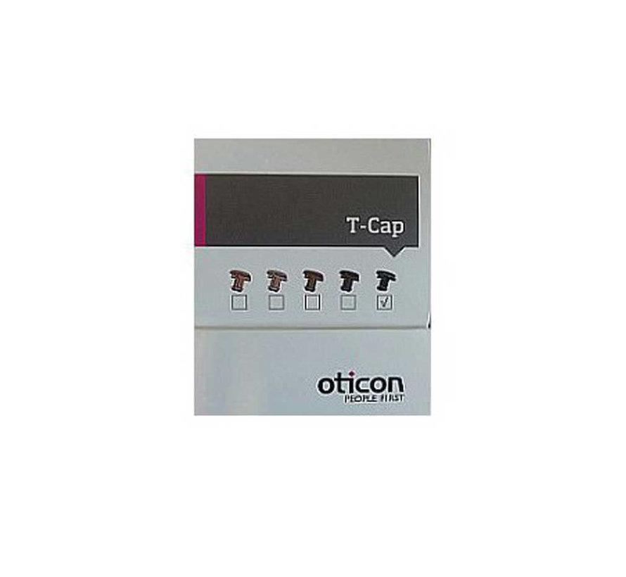 Oticon T-cap microfoonbeschermers voor IHO hoortoestellen