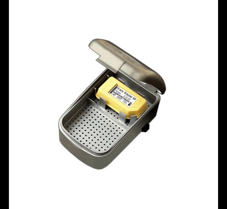 Dry & Store Zephyr Droogbox voor hoortoestellen
