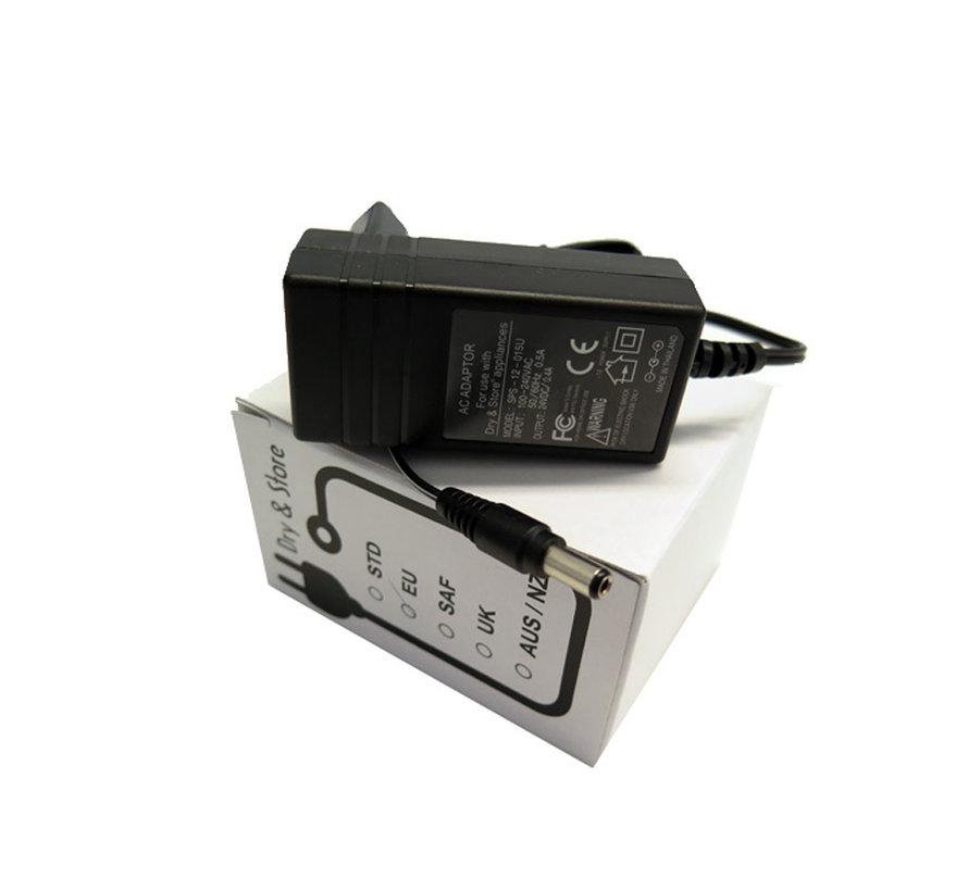 Adapter voor Global Dry&store II