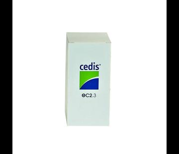 Cedis CEDIS eC2.3  Reinigungstücher 25 Beutel