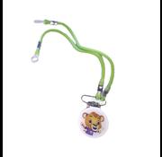 Phonak Sicherheitsclip mit Kabel für Hörgeräte