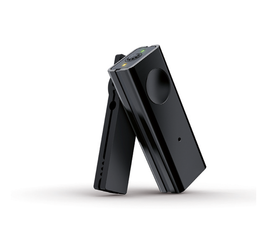 Bernafon Soundgate Mic- und Mini Mikrofon