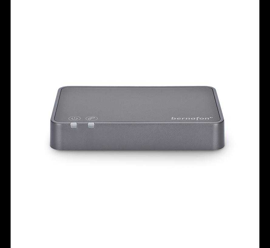 Bernafon telefoonadapter voor soundgate