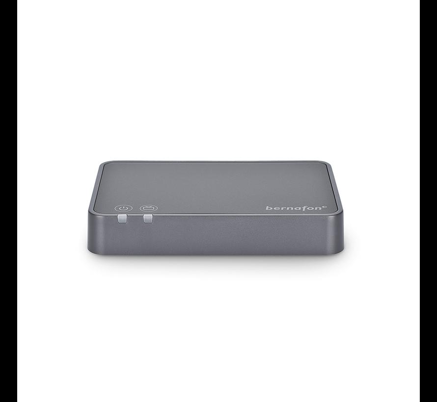 Bernafon TV adapter 2 voor Soundgate 3