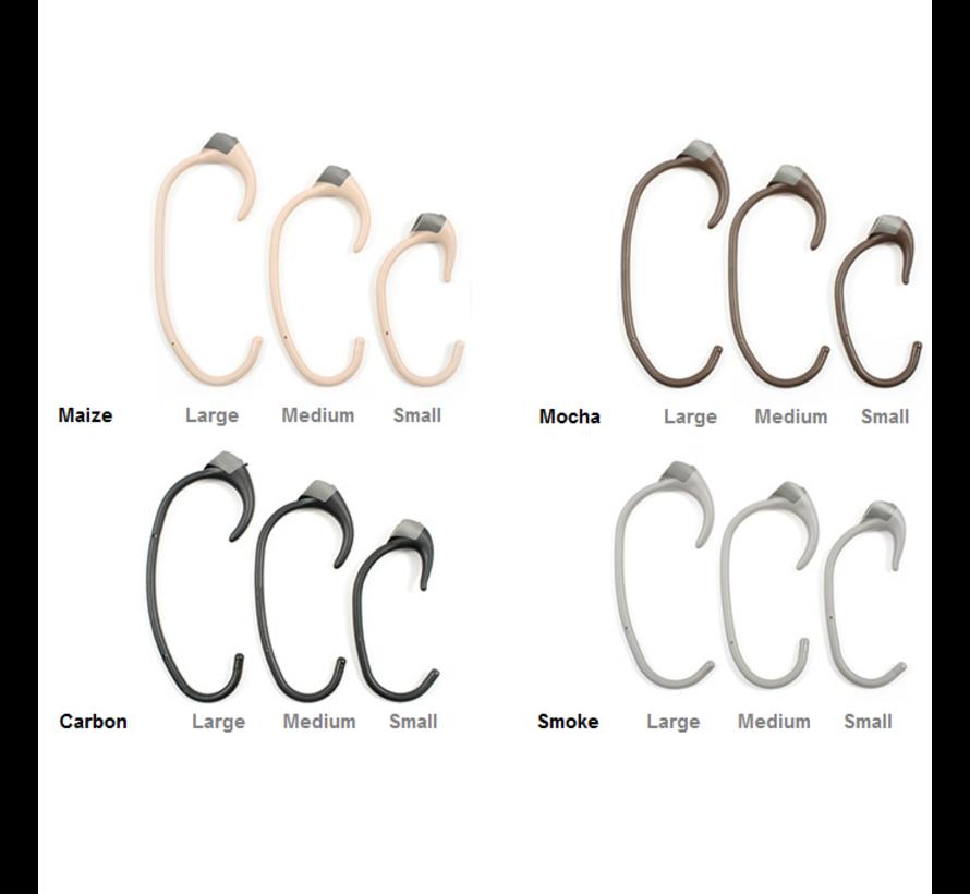 Snugfit oorhaken voor Cochlear Nucleus CP 900 serie