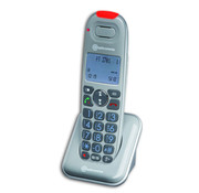 Amplicomms Powertel 2701 Dect telefoon losse handset incl. lader.