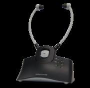 EarTech EarTech TV-Hörsystem mit Kinnbügelhörer 2.4 GHZ