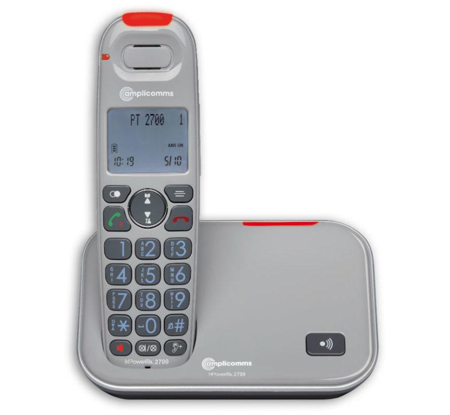 Powertel 2700 Dect telefoon
