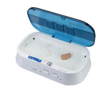 Amplicomms Amplicomms DB200 Plus droogbox voor hoortoestellen