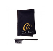 Cochlear BAHA Sound Processor reinigingsset