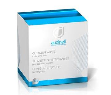 Audinell Audinell reinigingsdoekjes 30 sachets