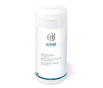 Audinell Audinell reinigingsdoekjes in dispenser 90 stuks