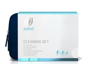 Audinell Audinell Starter-Set Reinigung für HdO-Hörgeräte