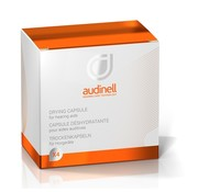 Audinell Audinell droogcapsules 4 stuks