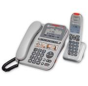 Amplicomms Amplicomms Powertel 2880 telefoonset vast en draadloos
