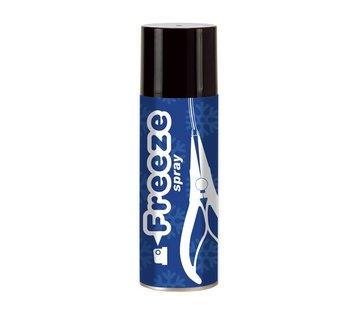 AllesVoorOren Freeze Spray für Schallschlauch